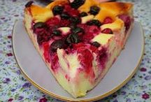 gâteaux  miam miam