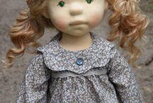 вальдорская   кукла