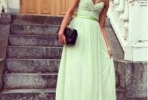 dresses / by Jillian Harrison Musa
