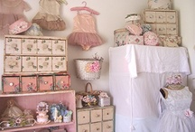 SEW NICE / Anything to do with sewing rooms