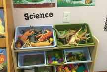 classroom layout and ideas
