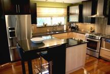 Kitchen Design Ideas / My love for ideas!