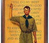 Boy Scouts/Cub Scouts