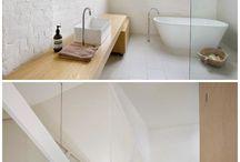 My Bathroom / Ensuite / WIR / The Vision Board