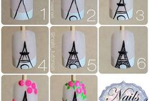 6. Nails - buildings