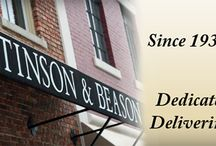 Martinson & Beason, PC / Our Alabama accident attorneys handle a variety of cases, including personal injury , car accidents, truck accidents, products liability, nursing home abuse and wrongful death cases. Our skilled attorneys also handle Social Security disability, probate and real estate law cases.