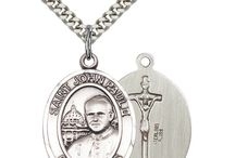 Medals under $50 / Free chain with specific medals as shown in picture.