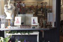 petal & pins + amanda sheen jewellery pop up shop 2016
