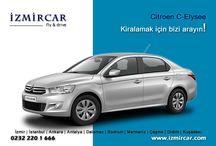 İZMİRCAR | izmircar.com.tr / İzmir Araç Kiralama | Rent A Car