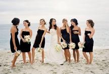Black+White Weddings