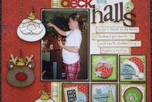 Scrapbooks and Paper crafts / by Stacy Epps