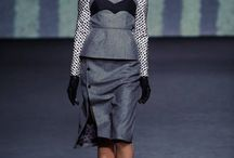 Fall / Winter Collections / Fashion Week Designer Collections
