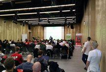 Aarhus / LibreOffice Conference 2015 Aarhus DK
