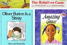 Books for the Classroom