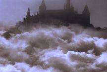 Magic Mystic Aethereal Haunted Abandoned / In short; just like magic.