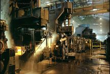 Environment - Industrial