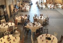 SJ Warehouse Venue / Southern Jeweled Wedding and Event venue in downtown Wichita Falls, TX.