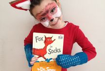 book week ideas
