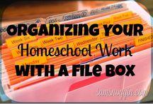 homeschool organization