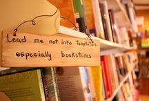 All about books...