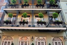 Our Sister Hotel: The Bienville House / Posts and images of our sister hotel the Bienville House