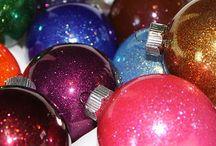holidays | christmas / by Lorene (just Lu)