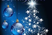 Buone feste di Natale
