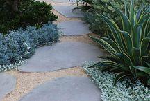 Gardening. Landscape architecture.