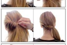 Beautiful hair stuff