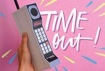 The 80s/90s Blur