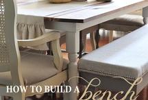 DiY Furniture & Upholstery