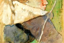 Art - Gauguin Paul