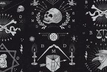 Emblem / by Yana Stepchenko