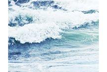 x  ocean is my favourite colour  x