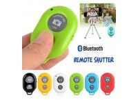 FEYE Bluetooth Remote Shutter / A FEYE Bluetooth Remote shutter, a new invention in the latest trend of selfie is the most useful gadget in the youth gadget's collection.  This is a very small device that is get connected with your mobile phone to capture the awesome pics. A cool way to get a better selfie shot and make it display pic for any social website and be smart.