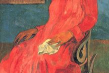 Gauguin / by Constanza Hormazábal Gijón
