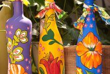 Idéias do que colocar em uma  Festa Baiana / by Lidia Judice