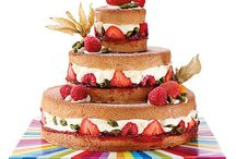 Lekue Kit 3 Tier Surprise Cake