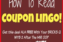 crazy couponing