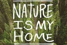 Nature is life