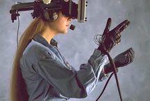 Virtual Reality / Virtual Reality Techs related pins