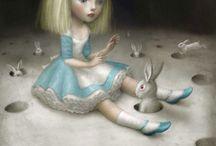 illustrations / by francesca luslini