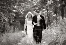 Wedding Photography / Wedding photography by First Light Photography, Wedding photographer, Edinburgh, Scotland.