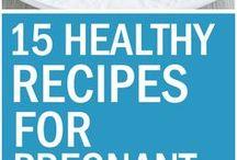 recipe for pregnant women