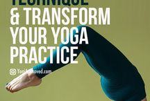 Yoga Life and Fashion / About Ashtanga Yoga, Yoga Travel, Yoga Exercise and New Yoga Apparel and Clothing