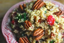 Quinoa Recipes - Vegan