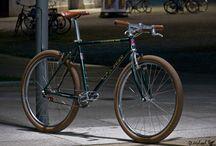 Ideoita pyöräprojektiin