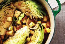 Vegan - Slow Cooker ( Crockpot ) Recipes