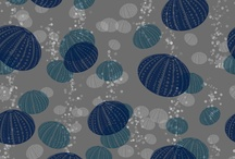 Pretty Fabrics and Patterns / by Lawren Wilkins