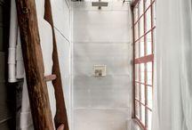 Bathroom / by Antoinette Keenan